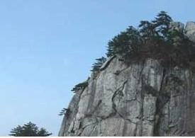 马宗岭自然保护区