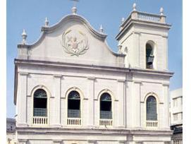 花地玛圣母堂