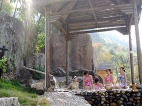 福州大明谷温泉村