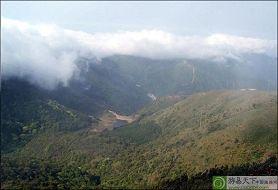 大雾岭自然保护区