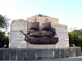 黄埔古港码头