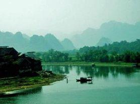 陽山小桂林