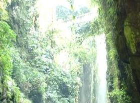 象州温泉疗养旅游区
