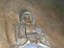 法泉寺石窟