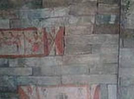 新城魏晋壁画墓