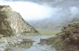 白水江生物圈保护区