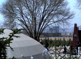 西路军烈士陵园