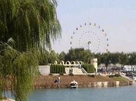 石家庄水上公园
