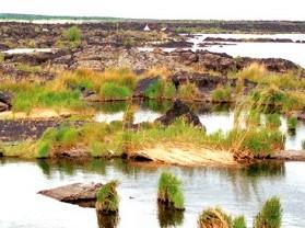 五大连池国家地质公园