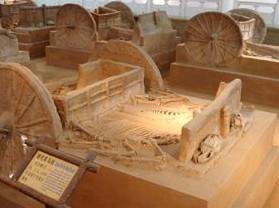 殷墟博物苑