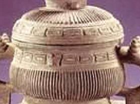 西周铸铜作坊遗址