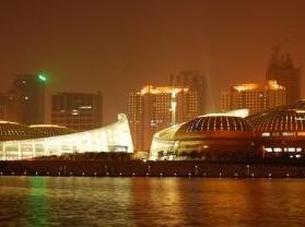郑东新区CBD
