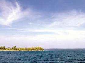 漳河风景区