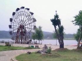 百宝寨风景名胜区