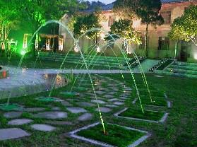 武漢中國科學院武漢植物園