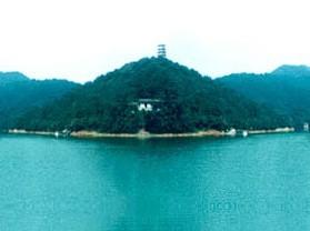 长沙石燕湖