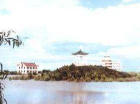 嫩江旅游度假村