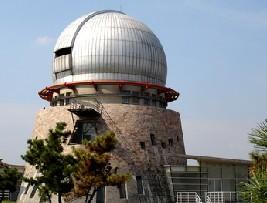 紫金山天文台盱眙观测站