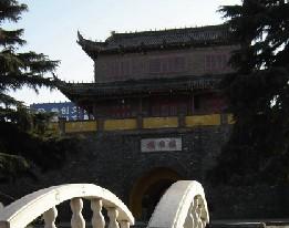 明清商业步行街