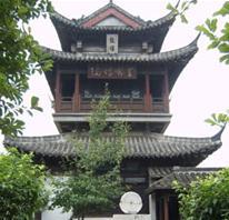 高邮盂城驿