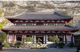 汉画石艺术馆