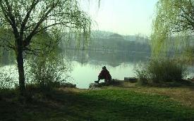 徐州云龙公园