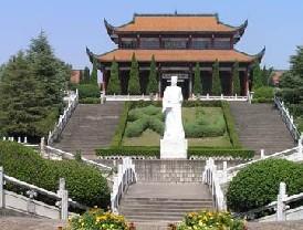 文天祥纪念馆
