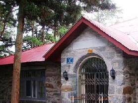 庐山别墅区