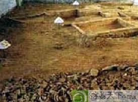 湖田古窑遗址