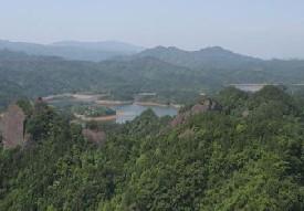 官山自然保护区