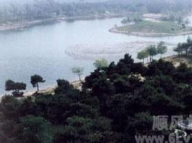 西平省级森林公园