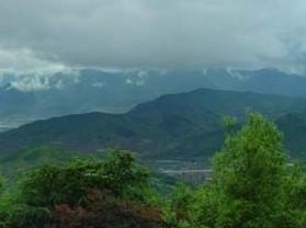 桓仁五女山风景区