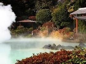 双台温泉旅游区