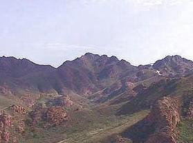 紅山國家森林公園