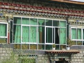 南山雪域林卡藏族風情園