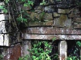 分水岭古墓群