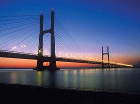 胜利黄河大桥