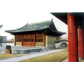 广饶关帝庙