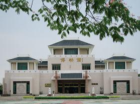 东营市历史博物馆