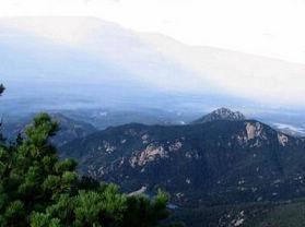 塔山森林公园
