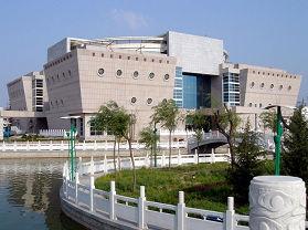 运河博物馆