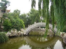 千佛阁游乐园
