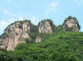 龍洞風景區