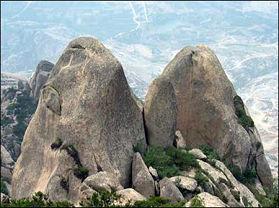 岳石文化遗址