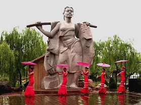 青云湖休闲度假乐园