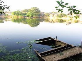 泗水民俗游乐园