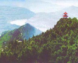 鎮龍山國家森林公園