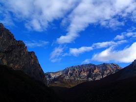 亚丁自然保护区