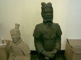 大唐秦王陵博物馆