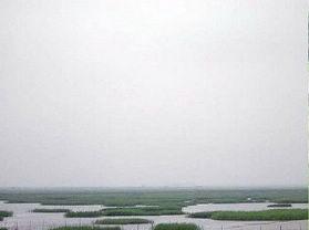 三河濕地自然保護區